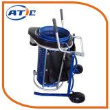 Abanador mecânico portátil da peneira da peneira feita sob encomenda da máquina do Sifter do solo