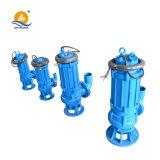 Zentrifugale u. versenkbare Abwasser-Wasser-Pumpe