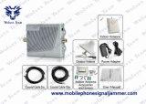 携帯電話のシグナルのブスター(デュアルバンドGSM 900MHz/1800MHz) - EU