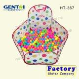 Складной шатер шарика игры малыша