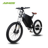 حديثا نمو تصميم [26ينش] درّاجة كهربائيّة مع [لرج كبستي] بطارية