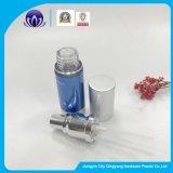 주문을 받아서 만들어진 디자인 알루미늄 장식용 답답한 펌프 병 15ml30ml50ml
