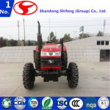 Landwirtschaftliche Maschinerie-Minibauernhof-Traktoren hergestellt in Shandong China