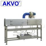 De Akvo dubbel-Geleide Fles Labeler van het Mineraalwater