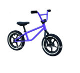 Bici del bebé del neumático de EVA a guardar la bici del balance por 2 años