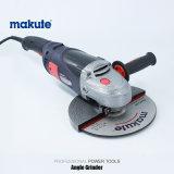 Makute 2400W 180/230mm meuleuse d'angle la puissance des outils (AG003)