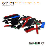 OEM/ODM de UHFMarkering van het anti-Metaal RFID voor Het Systeem van het Toegangsbeheer