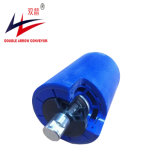 Plastikrollen-Stahlrolle für Förderband (DTII, TD75)