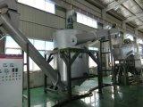 De HDPE PE PP embalagem de resíduos de plástico filme fábrica de reciclagem de lavagem