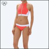 Dauerhafte Bikini-Badebekleidung für Frauen