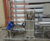 시간 역삼투 RO 물 여과 기계 RO 물처리 공장 당 30 톤