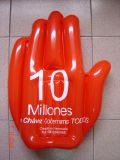 Acclamations Big part, avec logo personnalisé Mentions légales