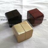 Pacchetto del regalo del contenitore di monili di alta qualità/contenitore di legno di lusso di anello