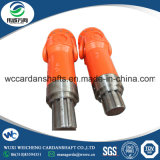 Aufgaben-Kardangelenk-Welle des Zollamt-Hochleistungs--SWC mittlere für Stahlfabrik
