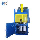 Ves50-12080/Ld hidráulica elétrica vertical da enfardadeira para resíduos de papel