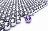 Принимая /шарик из нержавеющей стали с отверстием 4 мм*2 мм 5 мм*2 мм 5 мм*1,5 мм 6 мм*3мм 6 мм*4 мм для украшения