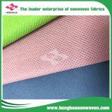 Anti-Tirar del rodillo material no tejido de los PP Spunbonded