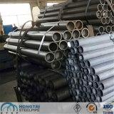 S235jrh10210 en tubos de acero sin costura /el tubo del cilindro