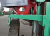 Scierie verticale de découpage de bois de construction d'usine en bois de scieries de Rfx Mj3210