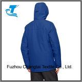 Ski and Snowboard Jacket azul para homens