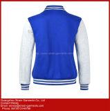 青い方法人のカスタマイズされたHoodiesのスエットシャツ(T217)