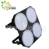 2018 Reflector LED de alta potencia con Chip COB Proyecto Lámpara LED 600W