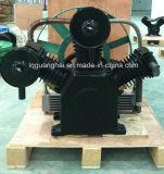 11квт с ременным приводом безмасляные воздушные компрессора 2X100мм + 1 X80мм