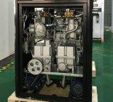 Doppeltes versieht hohe Strömungsgeschwindigkeit-Kraftstoff-Zufuhr für Tankstelle mit einer Düse