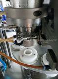 Strumentazione di riempimento della macchina di sigillamento del tubo del liquido automatico dell'inserimento (tubo di plastica)