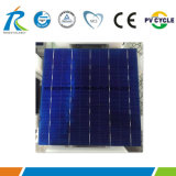 태양 전지판을%s 156*156mm 많은 태양 전지