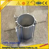 企業のためのカスタマイズされたアルミニウム脱熱器プロフィール