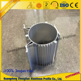 企業のためのカスタマイズされたAuminum脱熱器プロフィール
