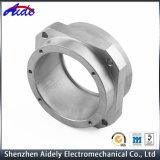 Машинное оборудование точности стальное филируя части CNC для воздушноого-космическ пространства