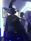 9d動きはHTC ViveにバーチャルリアリティターゲットVr Gatlingを戦う360度乗る