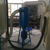 Directe het Vernietigen van de Druk Machine met de Separator van de Cycloon, Steen en Marmeren het Vernietigen Machine