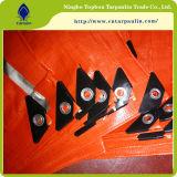 заводская цена поставщика Китая PE лист тент Корея PE брезентом