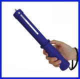 재충전용 군은 경보 (SYSG-196)를 가진 스턴 총 Taser를
