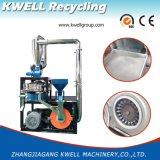 Máquina de pulir certificada Ce de la lámina rotatoria plástica, amoladora para PVC/PE/LDPE/LLDPE/PP