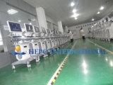 Alta Qualidade Grande Tela Trolley Estilo Doppler Colorido (HP-UC900E)