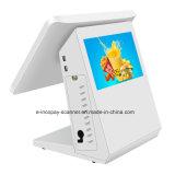 Enige Capacitieve POS van het Kasregister van het Scherm icp-E8600L van de Aanraking Machine voor POS Systeem/Supermarkt/Restaurant