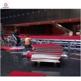Concerts Easy Install Party Tent와 Stage를 위한 직업적인 Used Stages
