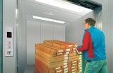 Levage hydraulique de SRH pour des marchandises