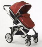 Leichter Pocket Baby-Spaziergänger des neuen Entwurfs-2017 mit europäischem Standard