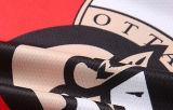 Jfcのチームロゴのチームのためのカスタムアイスホッケージャージー