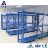 Sistemas ajustáveis do Shelving do metal do dever médio