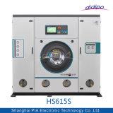 Machine hermétique de nettoyage à sec de tétrafluoroéthylène et de pétrole (de type courant personnalisés)