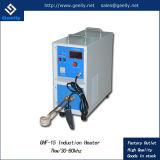 Qualidade superior a 6 Kw a indução de Alta Frequência máquina de solda de soldadura