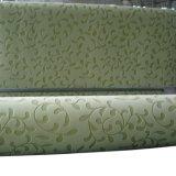 Il colore degli accessori della pavimentazione lapida la gomma che si affolla la stuoia di nylon esterna