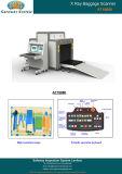 X scanner de bagages de rayon X de machine de détection de rayon pour la métro et l'hôtel d'aéroport