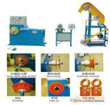 2017 Qiapang Máquina de Enrolamento Toroidal e máquina de mistura